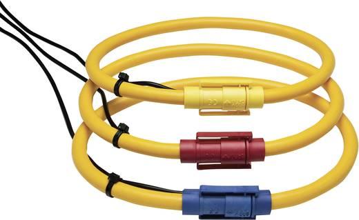 Extech PQ3220 AC-Flex-Stromzangenadapter-Set, Max. 3000 A, 600 mm Schleifenlänge, Passend für Leistungsanalysegerät EXTECH PQ3350