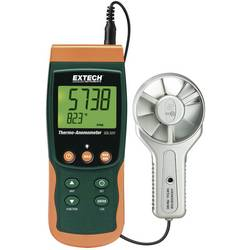 Image of Anemometer Extech SDL300 0.4 bis 35 m/s