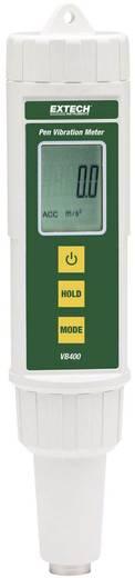 Schwingungsmesser Extech VB400 ±5 % 0.5 - 199.9 mm/s; 0.05 - 19.99 cm/s; 0.02 - 7.87 inch/s