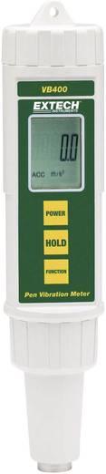 Extech VB400 Schwingungsmessgerät in Stiftform, Vibrationsmessgerät, ±5 %, Messbereich Beschleunigung 0.5 - 199.9 mm/s;