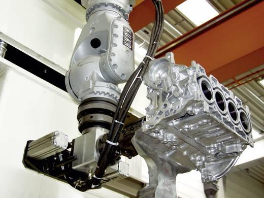 Servoleitung ÖLFLEX® SERVO 700 4 G 0.75 mm² + 4 x 0.34 mm² Grau LappKabel 0036140 1000 m