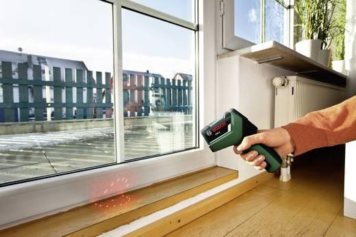 Infrarot-Thermometer Bosch PTD1 Optik 10:1 -20 bis +200 °C Pyrometer, Taupunktscanner Kalibriert nach: Werksstandard (oh