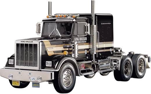 tamiya 300056336 king hauler black edition 1 14 elektro rc. Black Bedroom Furniture Sets. Home Design Ideas