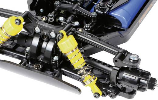 Tamiya Neo Scorcher Brushed 1:10 RC Modellauto Elektro Buggy Allradantrieb Bausatz