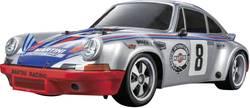Voiture de tourisme électrique Tamiya Porsche 911 Carrera RSR 300058571 4 roues motrices brushed kit à monter 1:10