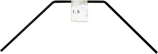 Ersatzteil Team C T01067 Stabilisator 1.5 vorne