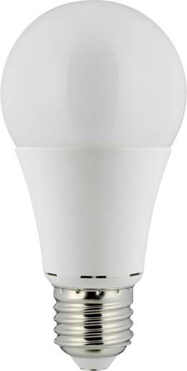 LED 7.5 W, 3 W = 50 W, 26 W Warmweiß EEK: A+ 10 St.