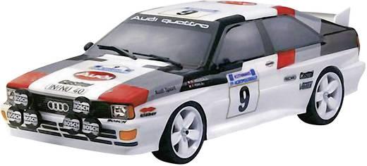 Dekorbogen 1:10 Audi Quattro Gruppe 4 Carson Modellsport 500069240