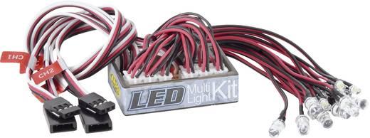Carson Modellsport Lichteinheit Weiß, Rot 4 - 6 V/DC