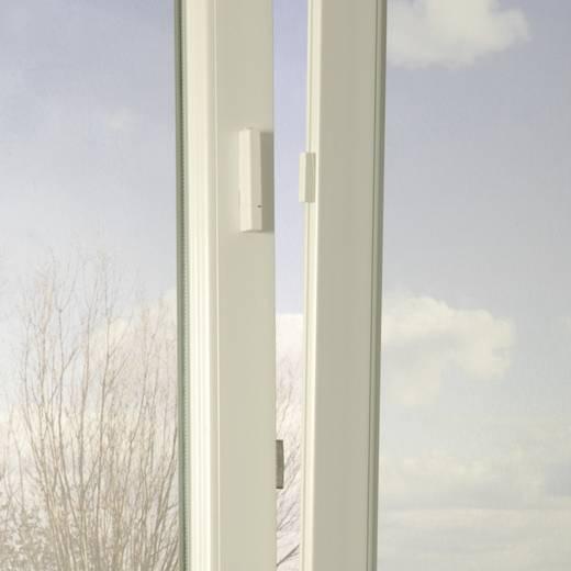 HomeMatic Funk-Tür-, Fensterkontakt 131775C0 Reichweite max. (im Freifeld) 100 m