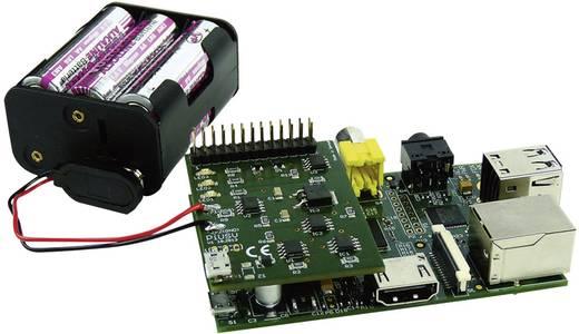 USV Platine für Raspberry Pi®