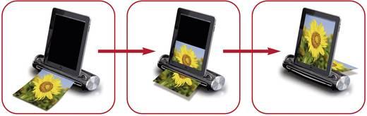 Reflecta iPad-Scan Fotoscanner 300 dpi iPad Scanner