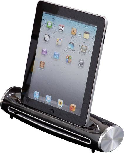 Fotoscanner Reflecta iPad-Scan 300 dpi iPad Scanner