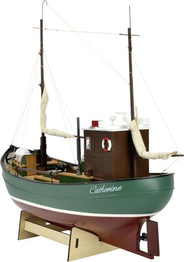 Carson Modellsport T78 Catherine RC Motorboot ARR 600 mm