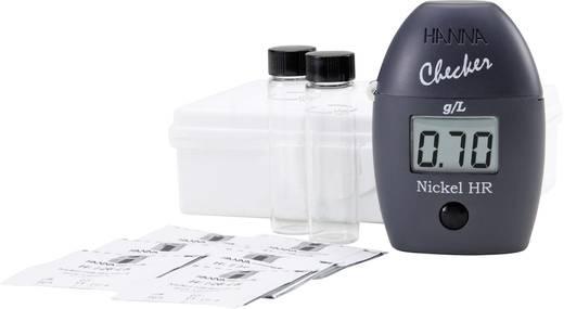 Hanna Instruments HI 726 Photometer Nickel Kalibriert nach Werksstandard (ohne Zertifikat)