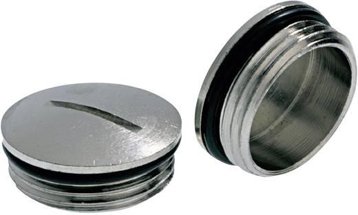 Verschlussschraube mit O-Ring M50 Natur LappKabel SKINDICHT BL-M 50X1,5 10 St.