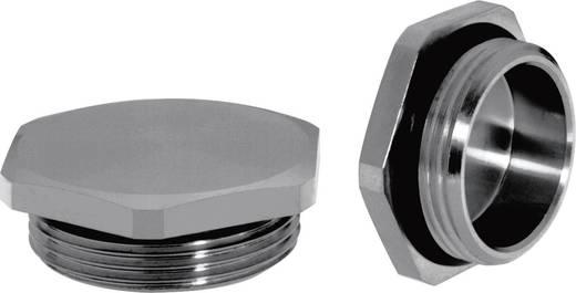 Verschlussschraube mit O-Ring M50 Natur LappKabel SKINDICHT BL-M 6KT. 50X1,5 10 St.