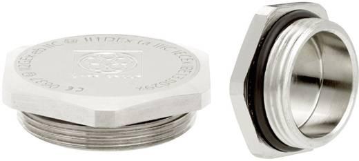 Verschlussschraube ATEX M63 Messing Natur LappKabel SKINDICHT BL-M ATEX 63X1,5 10 St.