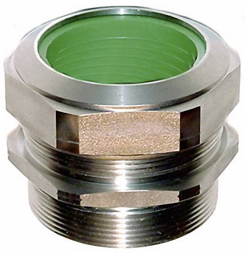 Kabelverschraubung PG16 Nickel Nickel LappKabel SKINDICHT® CN PG 16 5 St.