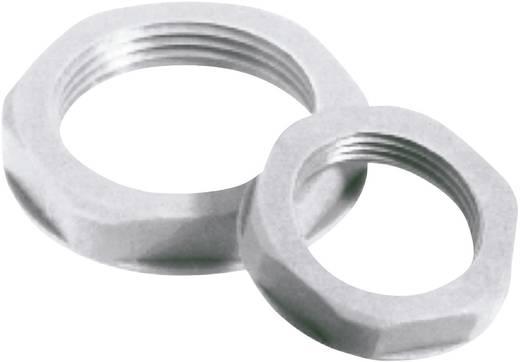 Gegenmutter PG13.5 Polystyrol (EPS) Licht-Grau (RAL 7035) LappKabel SKINDICHT GMK PG 13,5 RAL 7035 LGY 100 St.