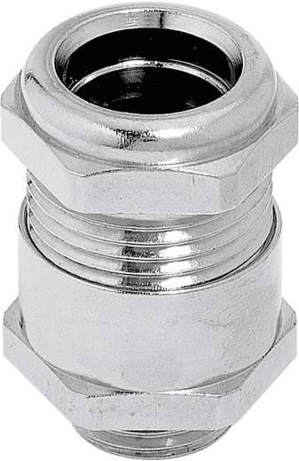Kabelverschraubung Messing Messing LappKabel SKINDICHT® SHV PG 13,5/11/11 25 St.