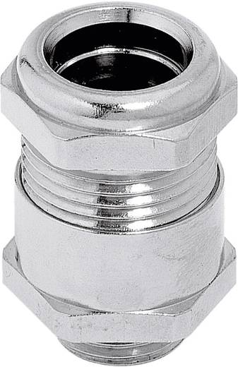 Kabelverschraubung Messing Messing LappKabel SKINDICHT® SHV PG 16/13,5/11 25 St.