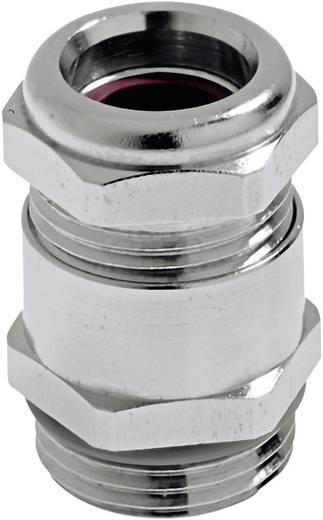 Kabelverschraubung M32 Messing Messing LappKabel SKINDICHT® SHV-M-VITON 32X1,5/29/22 10 St.