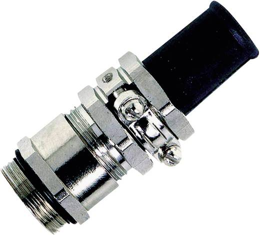 Kabelverschraubung M20 Messing Natur LappKabel SKINDICHT SRE-M 20X1,5/16/13/9 25 St.