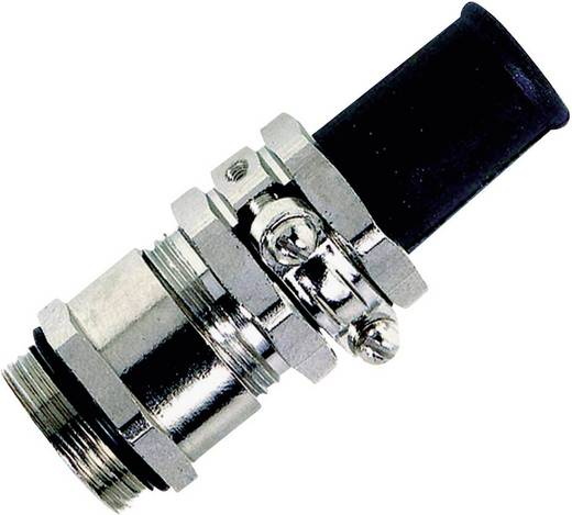 Kabelverschraubung M40 Messing Natur LappKabel SKINDICHT SRE-M 40/36/35/30 5 St.