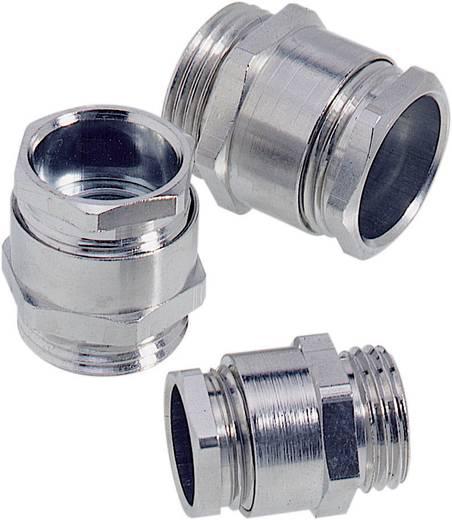 Kabelverschraubung PG13.5 Messing Messing LappKabel SKINDICHT® SVRN PG 13012 50 St.