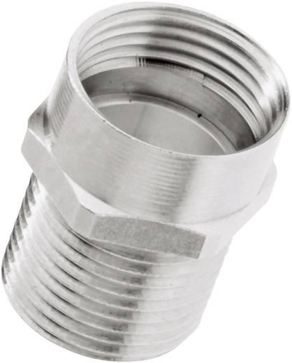Kabelverschraubung Verlängerung PG7 PG7 Polyethylen Messing LappKabel SKINDICHT ZS PG 7 100 St.