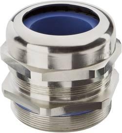 Kabelová průchodka LAPP SKINTOP® COLD-R M 25x1,5, mosaz, délka závitu 8 mm, mosaz, 25 ks