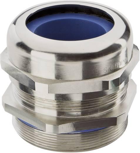 Kabelverschraubung M25 Messing Messing LappKabel SKINTOP® COLD-R M 25x1,5 25 St.