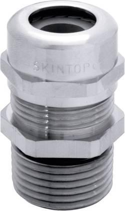 Kabelová průchodka LAPP SKINTOP® MSR-NPT 3/4'', mosaz, délka závitu 15 mm, mosaz, 25 ks