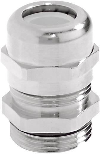 Kabelverschraubung PG9 Messing Messing LappKabel SKINTOP® MSR PG 9 100 St.