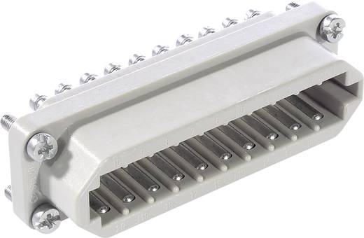Stifteinsatz EPIC® STA 20 10500200 LappKabel Gesamtpolzahl 20 5 St.