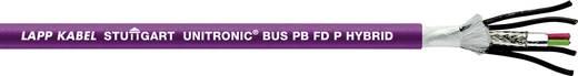 Busleitung UNITRONIC® BUS 1 x 2 x 0.32 mm² + 4 x 1.50 mm² Violett LappKabel 2170495 100 m