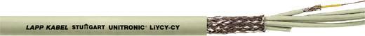 Datenleitung UNITRONIC® LiYCY-CY 4 x 0.25 mm² Grau LappKabel 0032304 100 m