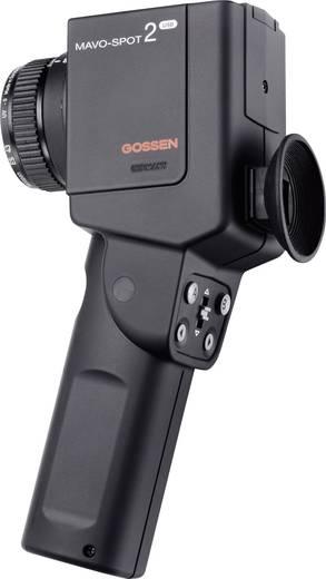 Gossen MAVO-SPOT 2 USB Luxmeter, Beleuchtungsmessgerät, Helligkeitsmesser 0.1 - 99900 lx