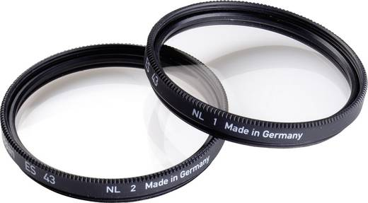 Messadapter Gossen F496G GOSSEN Nahlinse 1 für MAVO-SPOT 2 USB, Passend für (Details) MAVO-SPOT 2 USB F496G