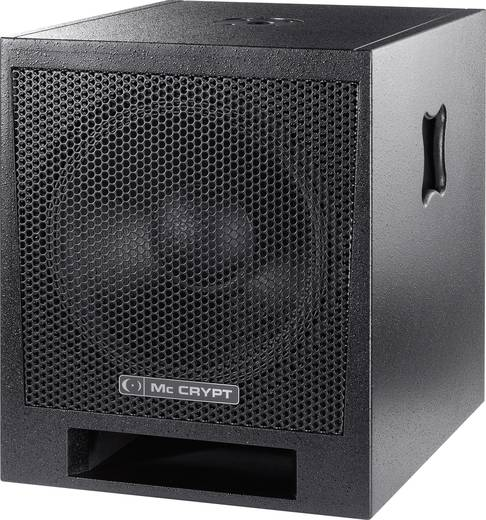 mc crypt pa c18a aktiv subwoofer kaufen. Black Bedroom Furniture Sets. Home Design Ideas