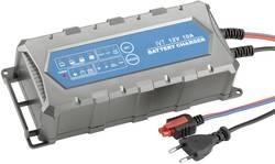 Automatická nabíječka autobaterií IVT PL-C010P, 5/10 A, 12 V