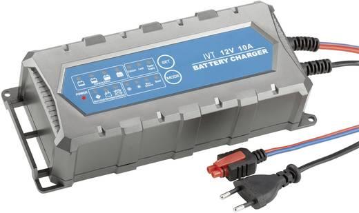 Automatikladegerät IVT PL-C010P 911008 12 V 5 A, 10 A