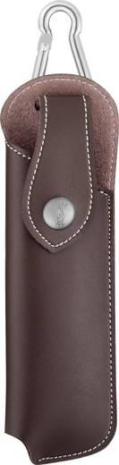 Taschenmesser mit Holster, mit Aufbewahrungsbox Opinel Slim-Line 10 Holzbox-Set 254140 Holz, Chrom