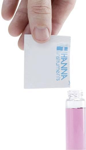 Hanna Instruments HI 93701-01 Pulver-Reagenzien für 100 Tests freies Chlor , Passend für (Details) Chlormessgerät HI 95711, HI 96711 HI 93701-01