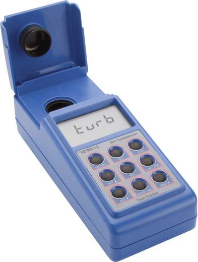 Hanna Instruments HI 98713-02 Portables Trübungsmessgerät HI 98713-02 2 %