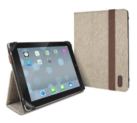 iPad Cover / Tasche Cygnett BookCase Passend für Apple-Modell: iPad Air Braun