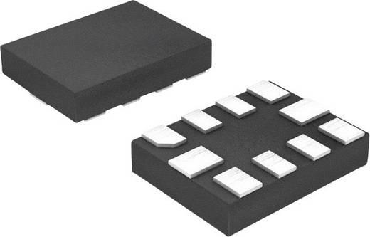 Datenerfassungs-IC - Analog-Digital-Wandler (ADC) Texas Instruments ADS1015IRUGT Intern X2QFN-10