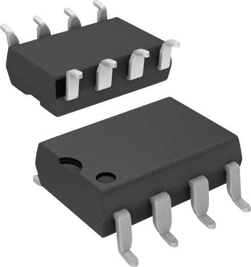 Linear IC - Komparator ON Semiconductor LM393MX Mehrzweck CMOS, MOS, Offener Kollektor, TTL SO-8