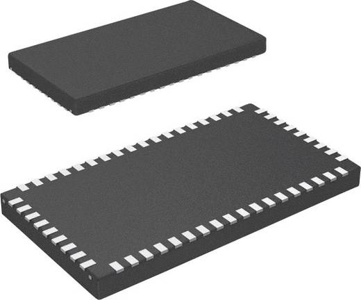 Schnittstellen-IC - Signalpuffer, Wiederholer Texas Instruments PCIe 8 GBit/s WQFN-54